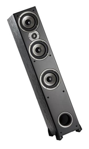Polk Audio Monitor 60 Series II Floorstanding Speaker