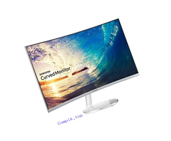 Samsung CF591 Series Curved 27-Inch FHD Monitor (C27F591)