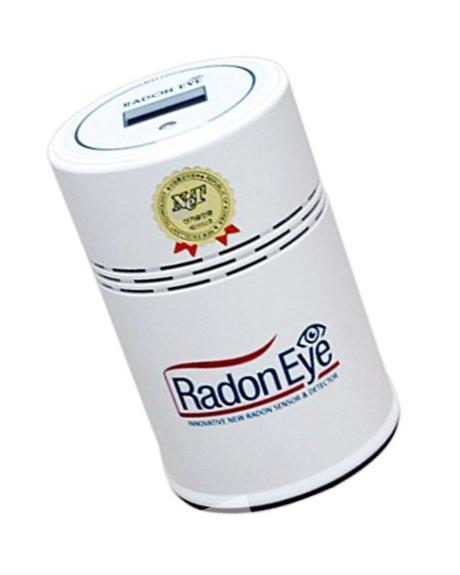 Radon Eye RD200 Smart Radon Monitor Detector for Home Owners Testing, SmartPhone Enabled